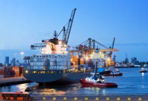 Евразийский экономический союз пересмотрел систему предоставления тарифных преференций для развивающихся и наименее развитых стран Логотип